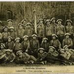 1913 Lamastre Eclaireurs