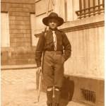 1917 éclaireur