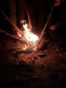 feu torches