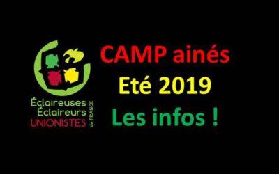 camp BA 2019