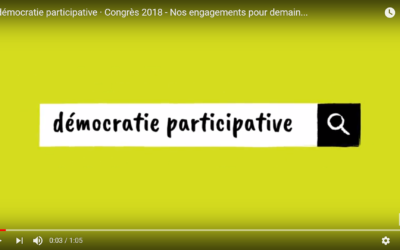 democratie participative