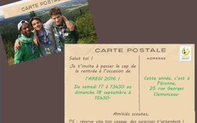 AREGI 2016_Invitation