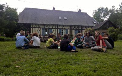 Unionistes de Rouen - juin 2017