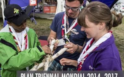 Plan Triennal Mondial 2015