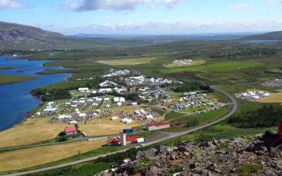 Moot en Islande
