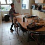 Louveteau en cuisine - 18 nov 2018