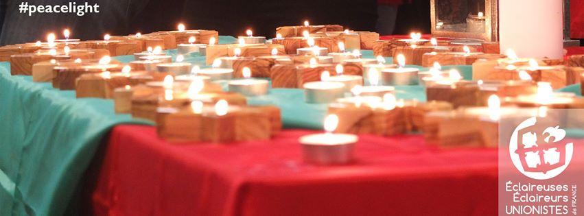 Lumière de la Paix