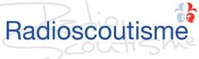 Logo radioscoutisme SF