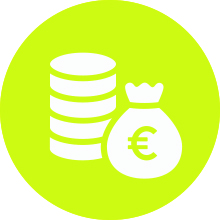 picto état budgétaire